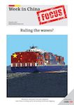 Focus 14: China Ruling the Waves