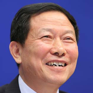 China's newly Noble official