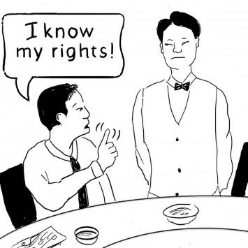 rights w