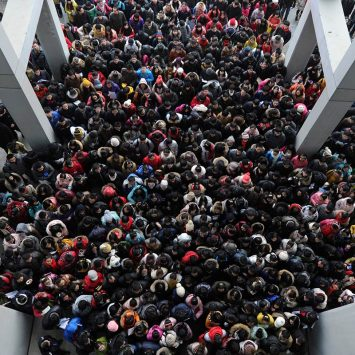Crowd-w