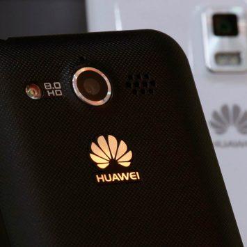 Huawei-w