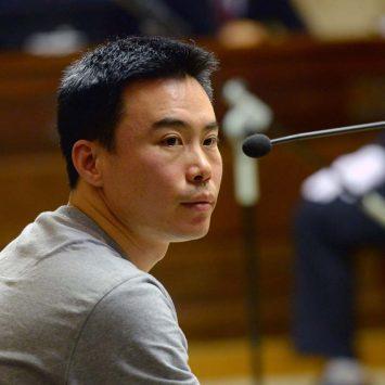 Wang Xin w