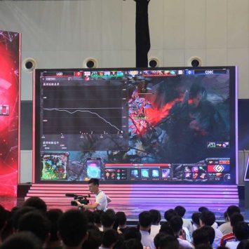 eSports-w