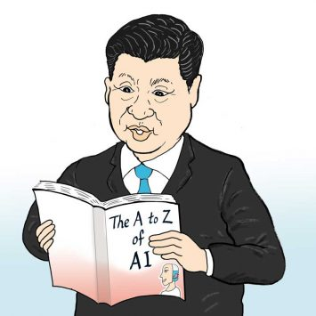 Xi's books of the year