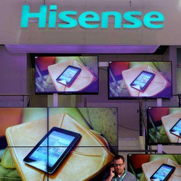 Hisense-w