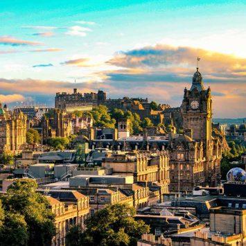 Edinburgh-w