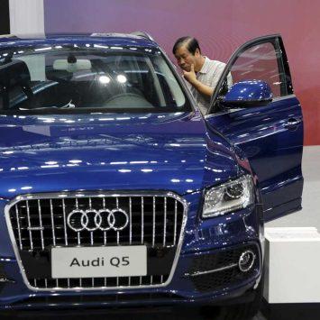 Audi-w