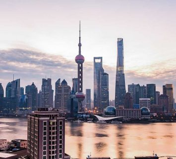 Shanghai-w