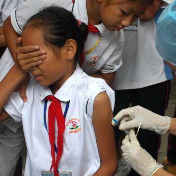 Vaccine-w