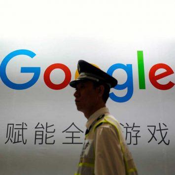 Google-w