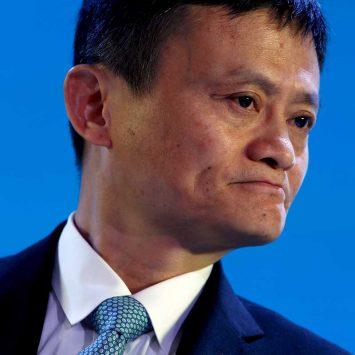 Ma participates in the APEC CEO Summit in Manila