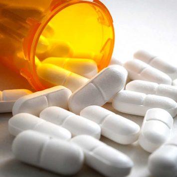 Opioid-w