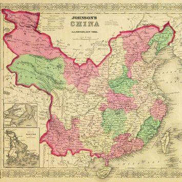 China-Map-w